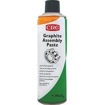 Lubricante de Grafito y MoS2. Hasta 650ºC