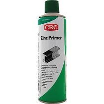 Imprimación antioxidante base Zinc