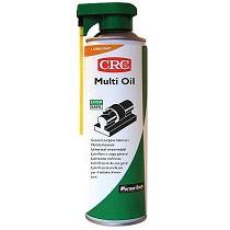 Lubricante multiuso y aceite penetrante aflojatodo