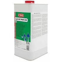 Aceite sintético PAO para equipos hidráulicos