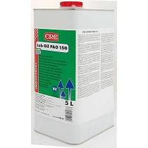 Aceite sintético PAO para cajas de cambio
