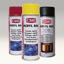 Pintura acrílica de secado rápido, alto brillo y adherencia