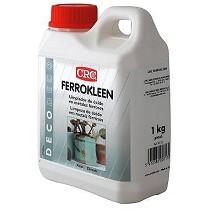 Limpiador de óxido