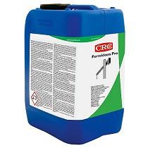 Limpiador profesional de óxido en metales ferrosos