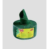 Estropajos de fibra abrasiva
