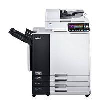 Impresoras por inyección