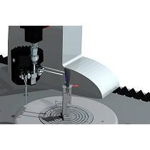 Software de simulación para equipo de medición