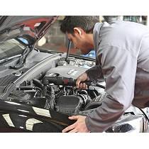 Herramientas y accesorios neumáticos para los profesionales del mantenimiento