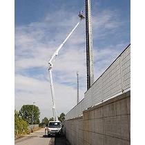 Plataformas elevadoras articuladas