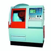 Centro de mecanizado de acero fundido