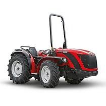 Tractores monodireccionales