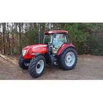 Tractores agrícolas de 4 cilindros