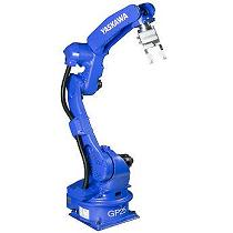 Robot de manipulación