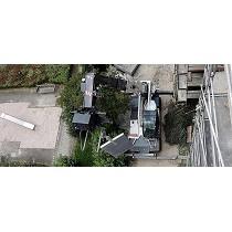Manipuladoras telescópicas giratorias