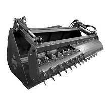 Cazo desensilador con rotor