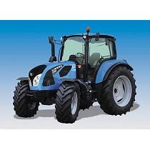 Tractores especialistas