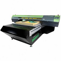 Impresoras planas para rígidos