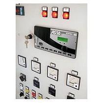 Unidad terminal remota para telegestión y automatismo de las redes de agua