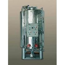 Depósitos generadores de agua caliente
