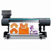 Impresoras de sublimación