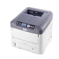 Impresoras láser A4