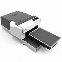 Impresoras para textil