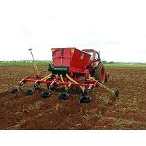 Remolque localizador de fertilizantes