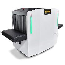 Equipos de inspección por rayos X