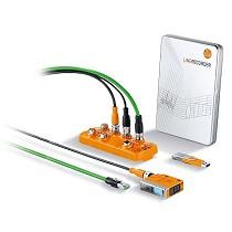 Kit básico con maestro IO-Link