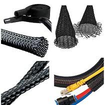 Fundas textiles expandibles