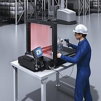 Sistema de visión artificial para el seguimiento de envíos