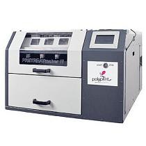 Máquinas para pretratamiento de textiles