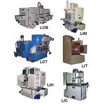 Tecnología y maquinaria para lavado, desengrase y tratamiento de superficies