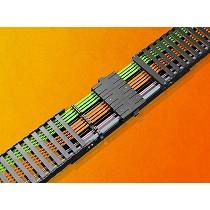 Kits modulares de conectores inteligentes
