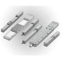 Actuadores eléctricos lineales