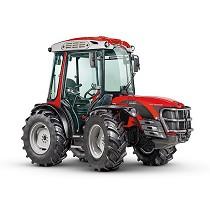 Tractores reversibles
