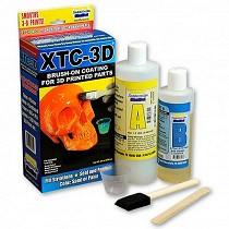 Recubrimientos Epoxi para impresiones 3D