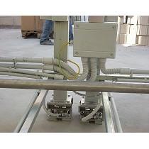 Sistema de pesaje silos