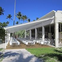 Toldos veranda