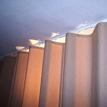 Toldos cortina para balcones y terrazas