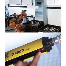 Sistema de detección de la posición de componentes en recipientes