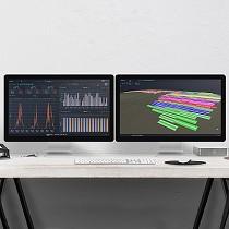 Software de monitorización para instalaciones fotovoltaicas