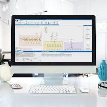 Software para el cálculo de instalaciones eléctricas de alta y baja tensión