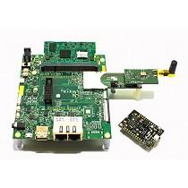 Kits de desarrollo IoT