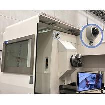 Sistemas de monitorización en operaciones de mecanizado