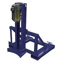 Manipulador vertical de bidones