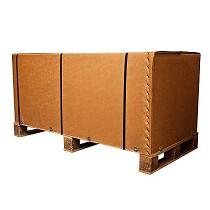 Patines adhesivos de madera