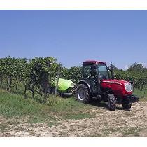 Tractores especialistas para viñedos