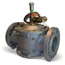 Válvula de corte de combustible