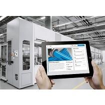 Software para la gestión digital del mantenimento